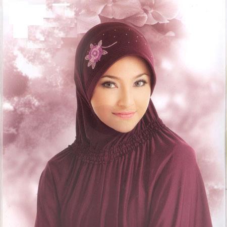 baju gamis - artikel jilbab