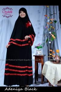 ADENIYA black