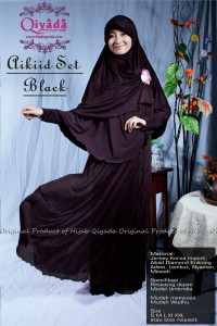 aikiid set black