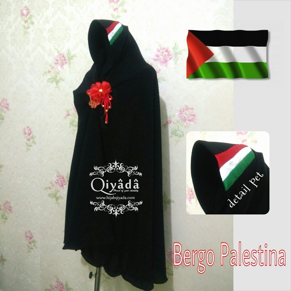 Bergo Palestine