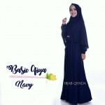 Basic Qiya (Gamis)