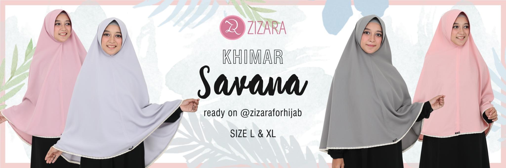 Khimar Savana