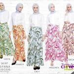 Skirt Isyana
