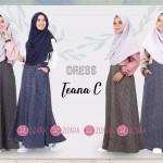 Gamis Teana Seri C(New)